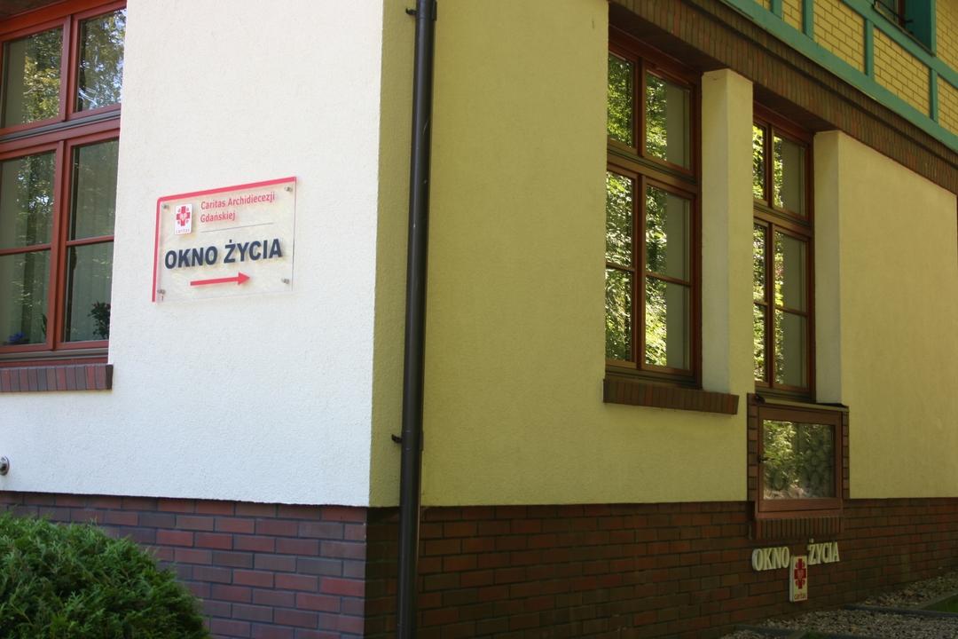 Dom Hospicyjny Caritas im. św. Józefa