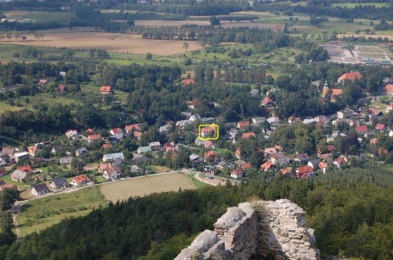 Dom w Sobieszowie