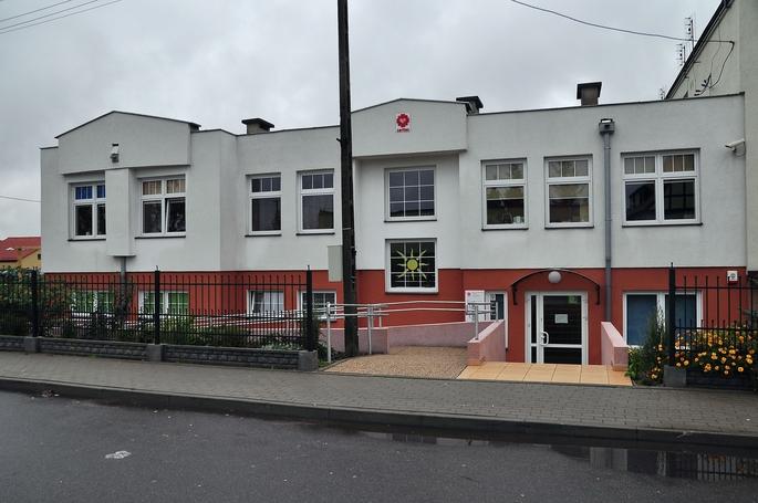 Centrum Rehabilitacji Caritas im. św. Stanisława Kostki