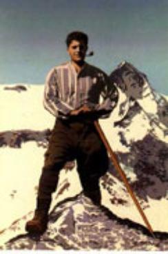 Bł. Piotr Jerzy Frassati