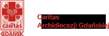 Caritas Archidiecezji Gdańskiej Logo