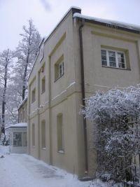 Warsztaty Terapii Zajęciowej w Łapinie