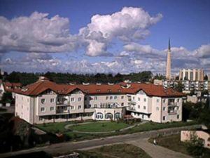 Centrum Pomocowe Caritas im. Jana Pawła II