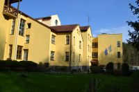 Dom Samotnej Matki Caritas