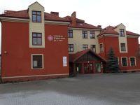 Centrum Pomocowe Caritas im. św. o. Pio