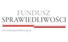 Fundusz Sprawiedliwości Logotyp
