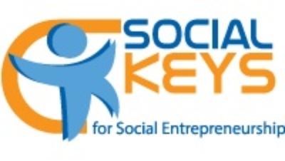 Social Keys